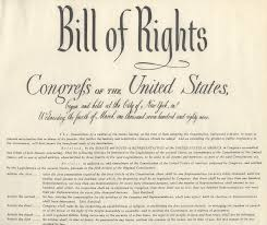 Could The Bill of Rights be the common ground where the diverse American people can meet?